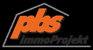 PBS ImmoProjekt - Logo